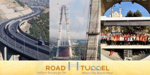 Road to Tunnel Fuarı'na katılıyoruz