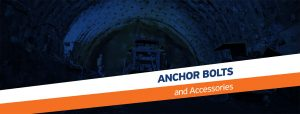 Anchor Bolts and Accessories